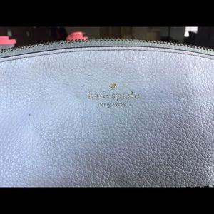 Kate spade cross over purse